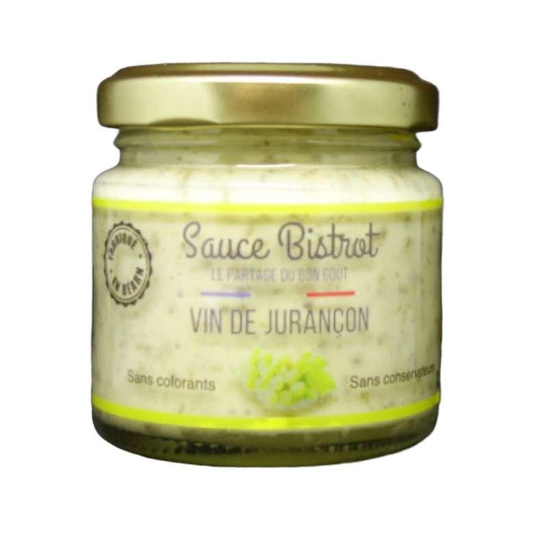 Sauce béarnaise au Jurançon, Sauce Bistrot (90 g)