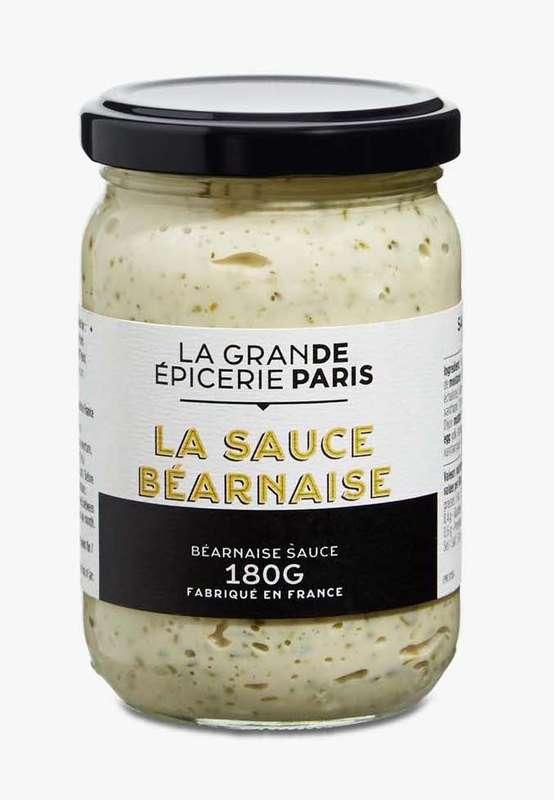 Sauce béarnaise, La Grande Epicerie de Paris (180 g)