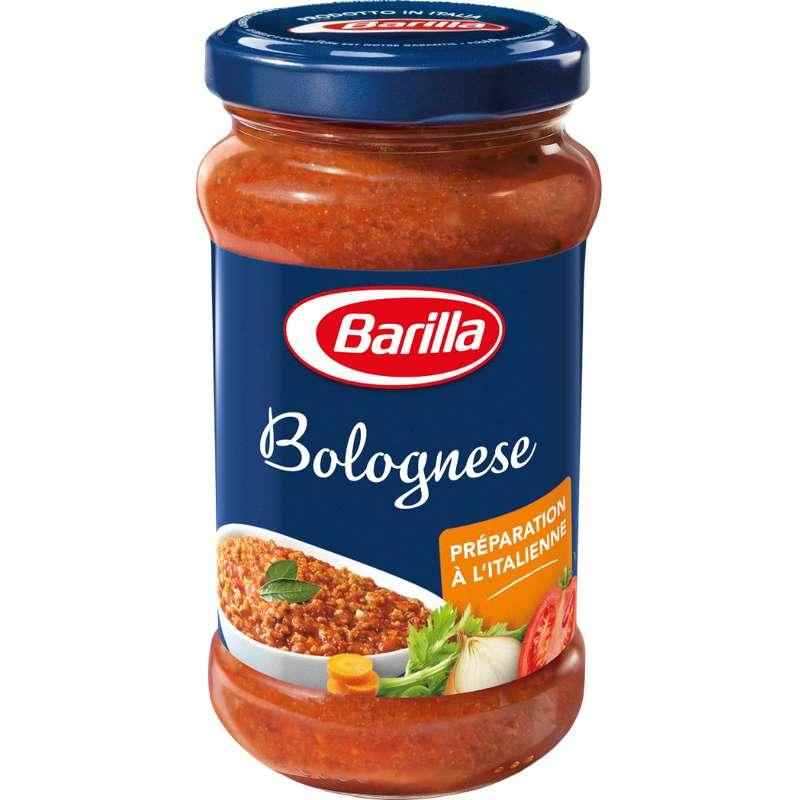 Sauce bolognese, Barilla (200 g)