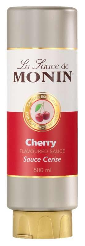 Sauce Cerise, Monin (50 cl)