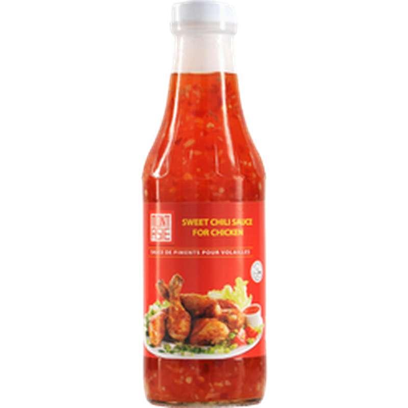 Sauce de piment pour volailles, Mont Asie (330 g)