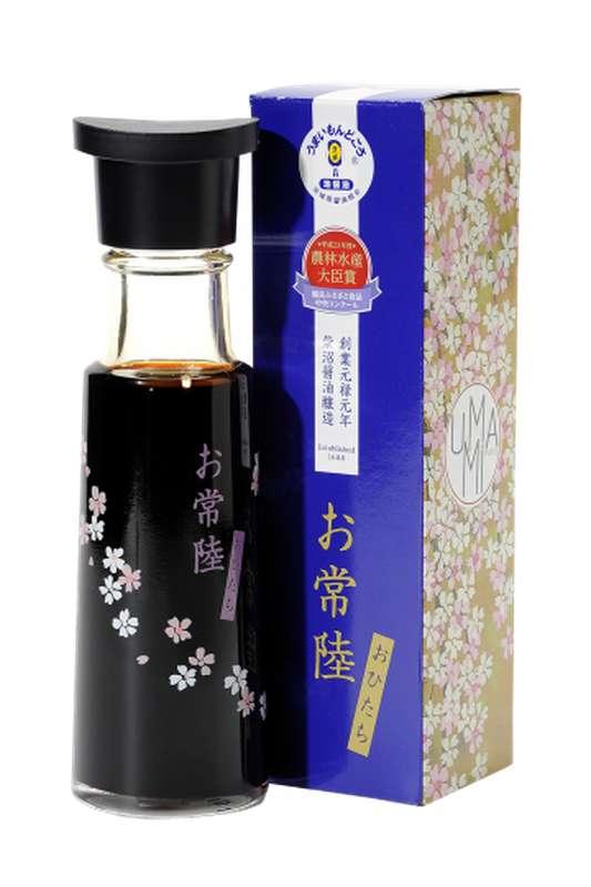Sauce soja Premium Ohitachi (10 cl)