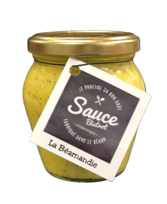Sauce la Béarnandie, Sauce Bistrot (160 g)