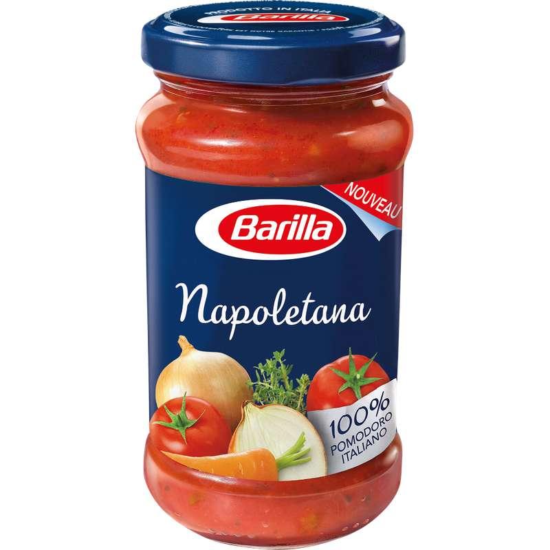 Sauce Napoletana aux tomates cerises, Barilla (200 g)