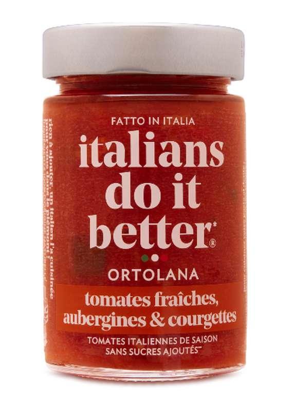 Sauce Ortolonana, Italians Do It Better (190 g)