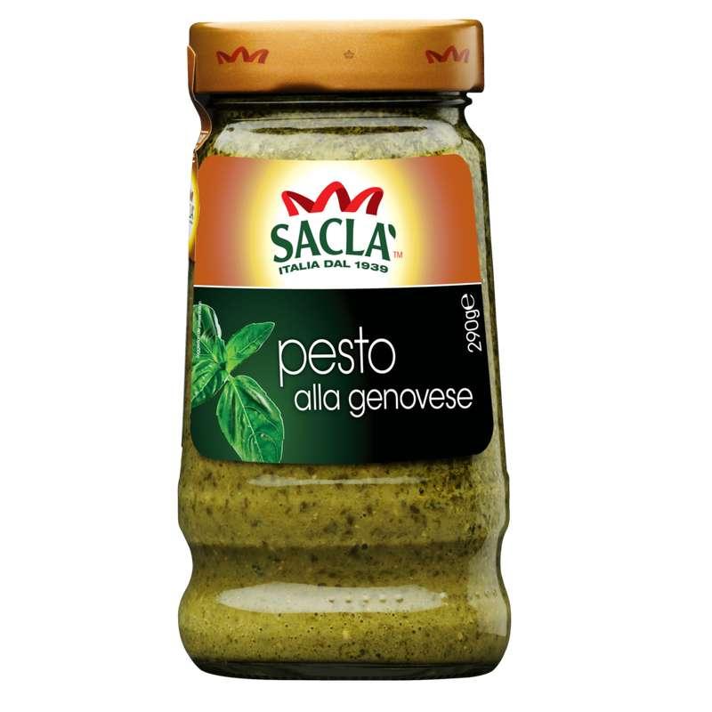 Pesto alla génovèse, Sacla (290 g)