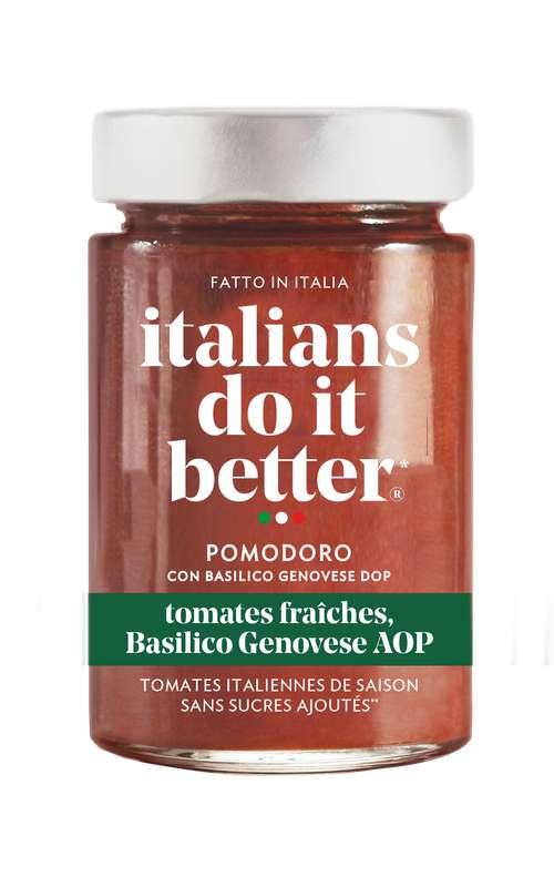 Sauce Pomodoro, Italians Do It Better (190 g)