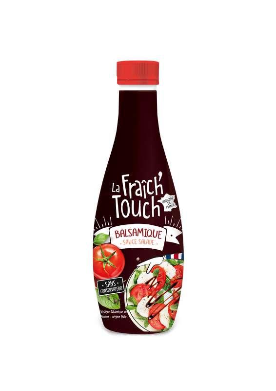 Sauce Salade Balsamique, La Fraich'Touch (350 ml)