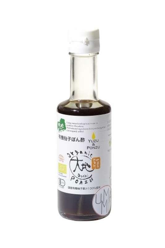 Sauce Yuzu Ponzu BIO (175 ml)