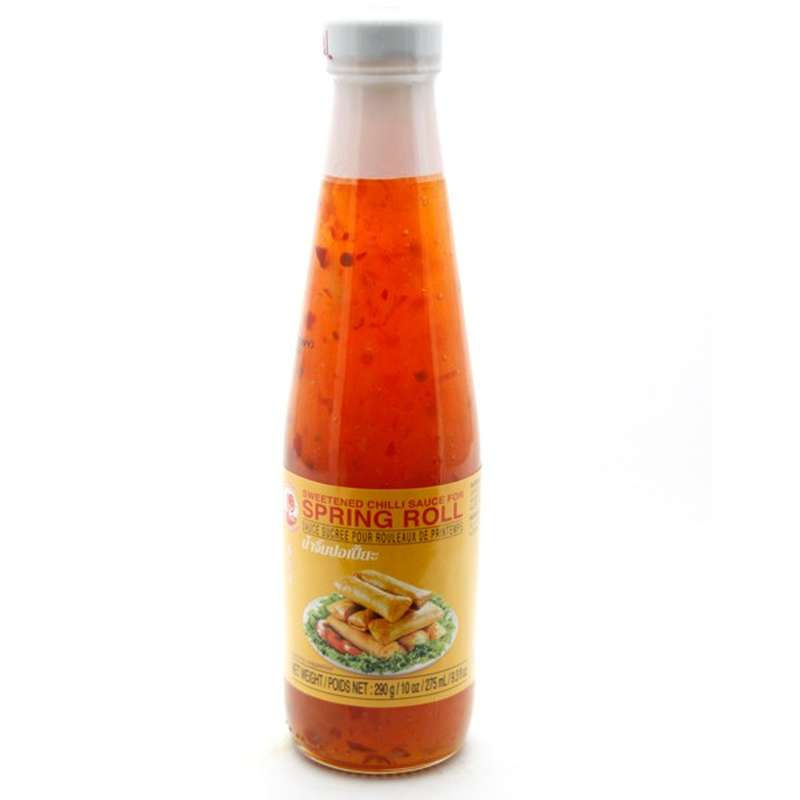 Sauce chili rouleaux de printemps (27,5 cl)