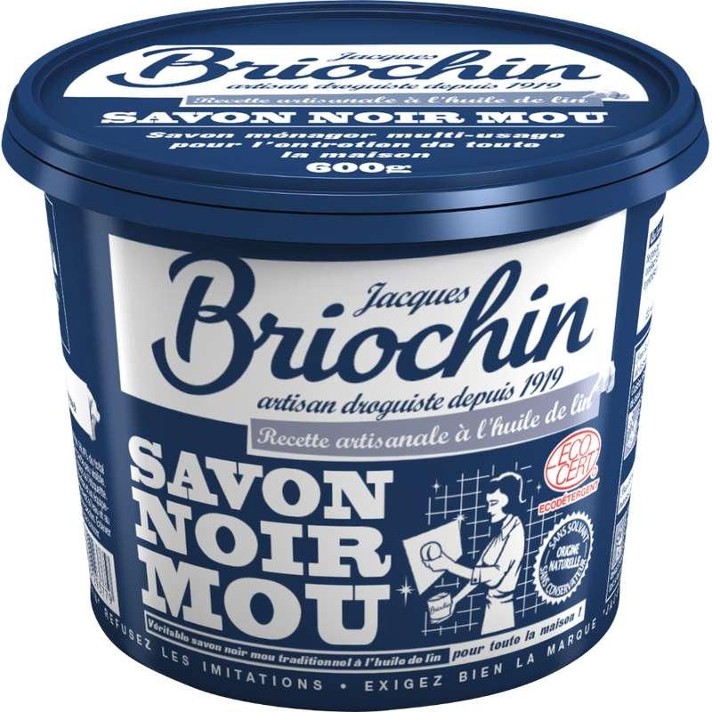 Savon noir mou, Briochin (600 g)