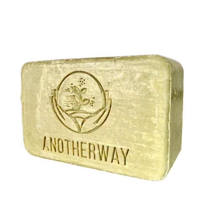 Savon vaisselle solide au romarin, Anotherway (200 g)