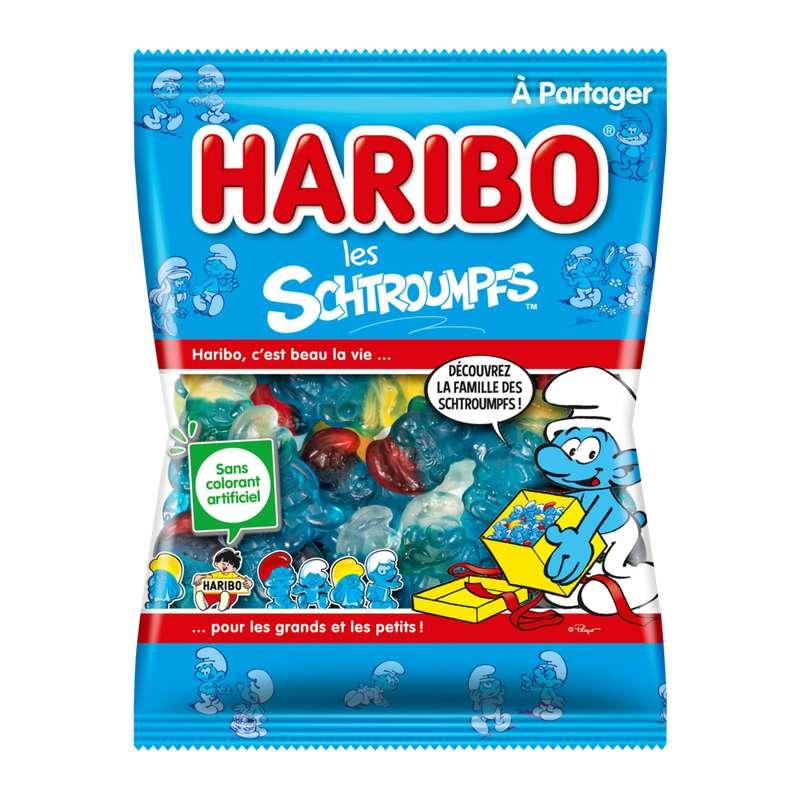 Schtroumpfs, Haribo (300 g)