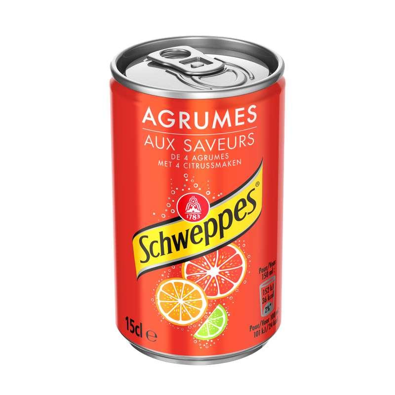 Schweppes Agrum' (15 cl)