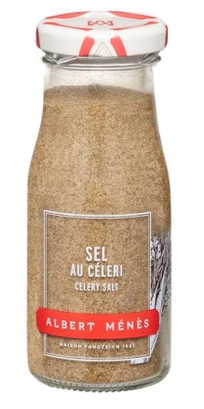 Sel au céleri, Albert Ménès (140 g)