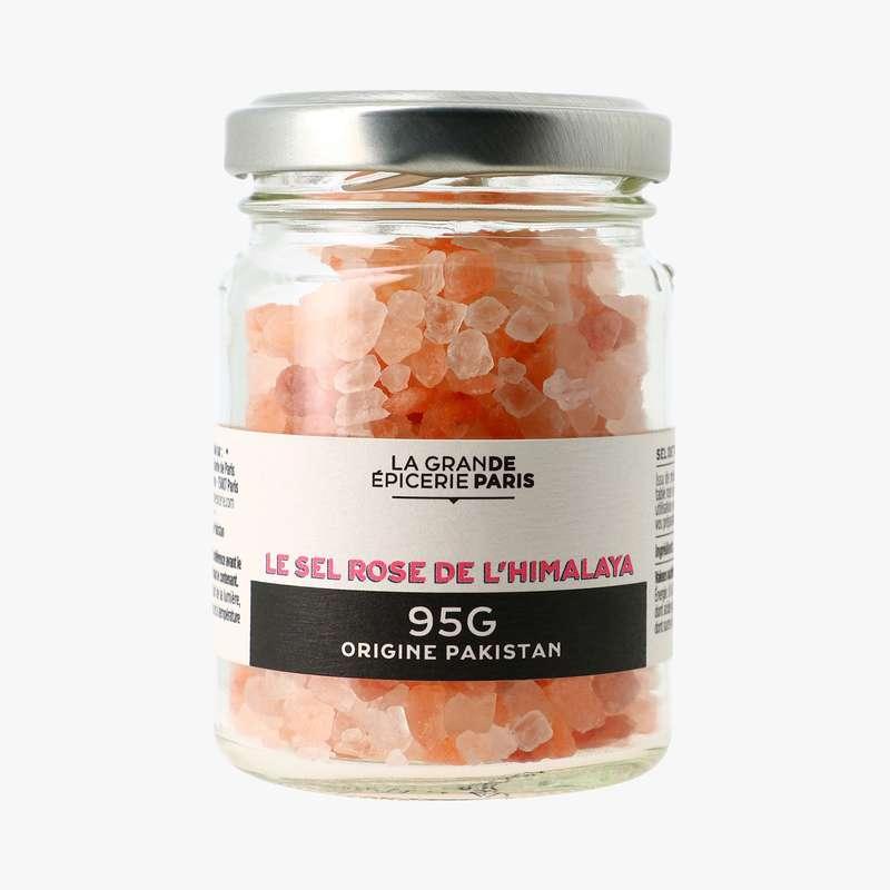 Sel rose d'Himalaya, La Grande Epicerie de Paris (95 g)