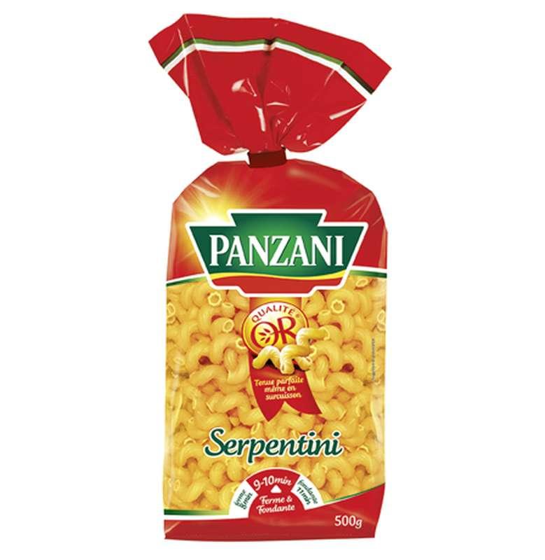 Serpentini, Panzani (500 g)