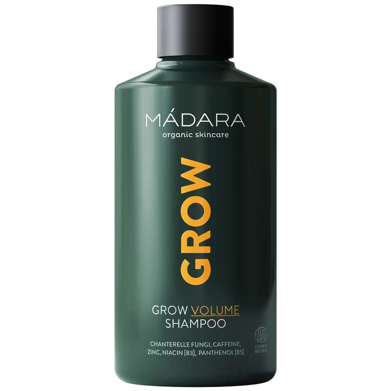 Shampoing Grow Volume BIO, Madara (250 ml)
