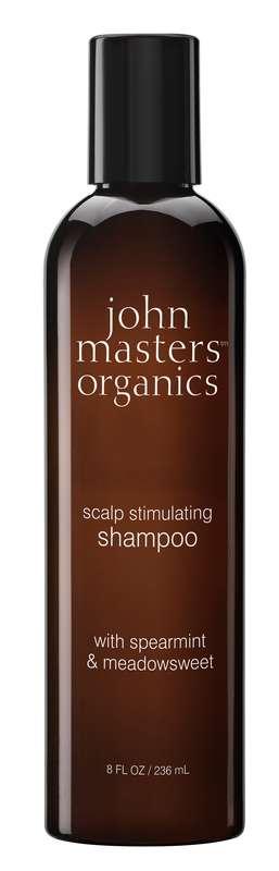 Shampoing stimulant cuir chevelu, John Masters Organics (236 ml)