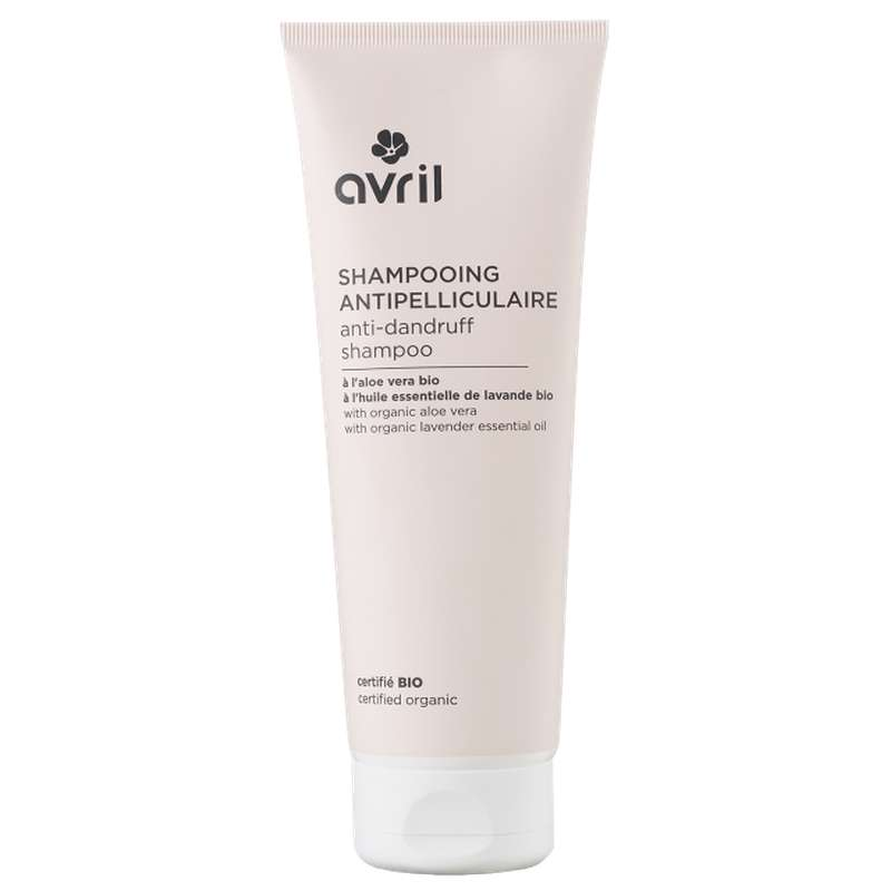 Shampoing anti-pelliculaire, Avril (250 ml)