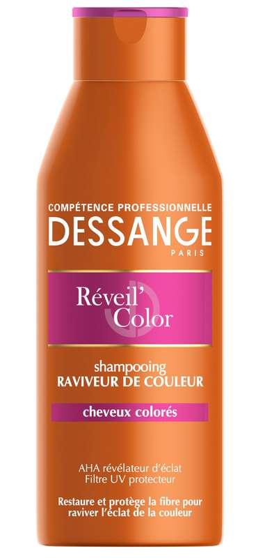Shampooing Réveil Color, Jacques Dessange (250 ml)