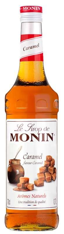 Sirop de Caramel, Monin (70 cl)