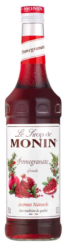 Sirop de Grenade, Monin (70 cl)