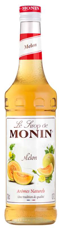 Sirop de Melon, Monin (70 cl)