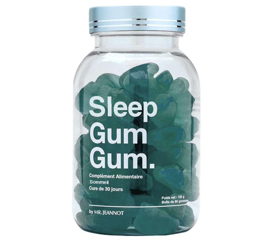 Sleep Gum Gum sommeil, Mr Jeannot (x 60)