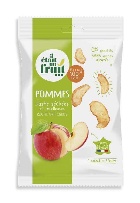 Snacking Chips de Pomme, Il Etait Un Fruit (30 g)