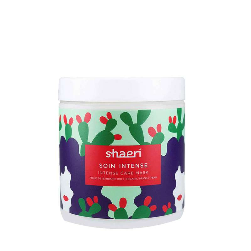 Soin masque intense, Shaeri (250 ml)