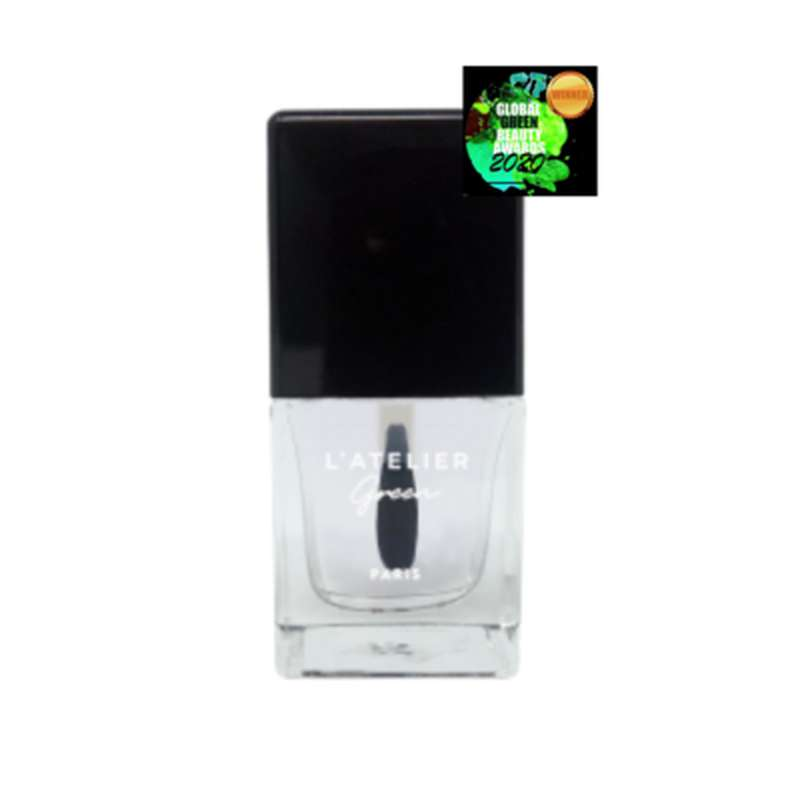 Soin ongles SOS Damaged Nails Vegan, L'Atelier Green (10 ml)