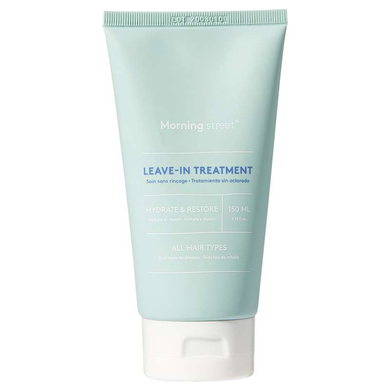 Soin sans rinçage Leave In treatment, Morning Street (150 ml)