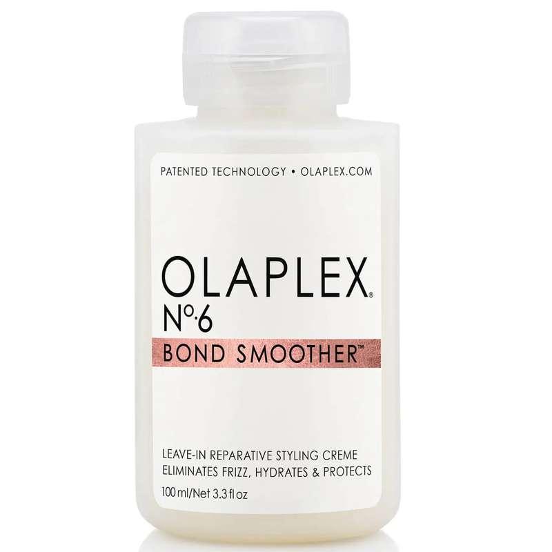 Crème coiffante réparatrice et protectrice N°6, Olaplex (100 ml)