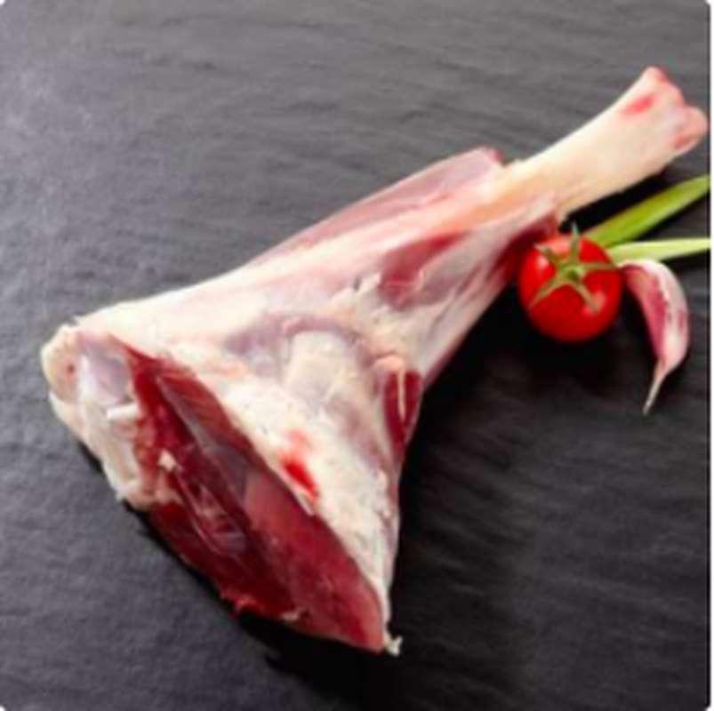 Souris d'agneau (x 1, entre 500 - 550 g)