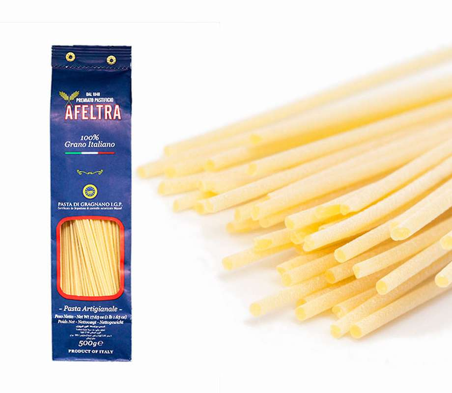 Spaghettone di gragnano IGP, Afeltra (500 g)