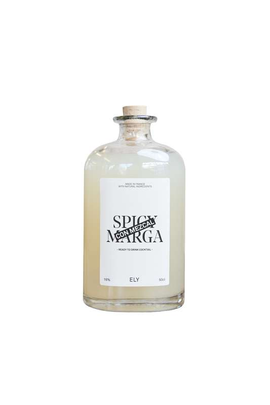 Spicy Marga, Ely (1L)