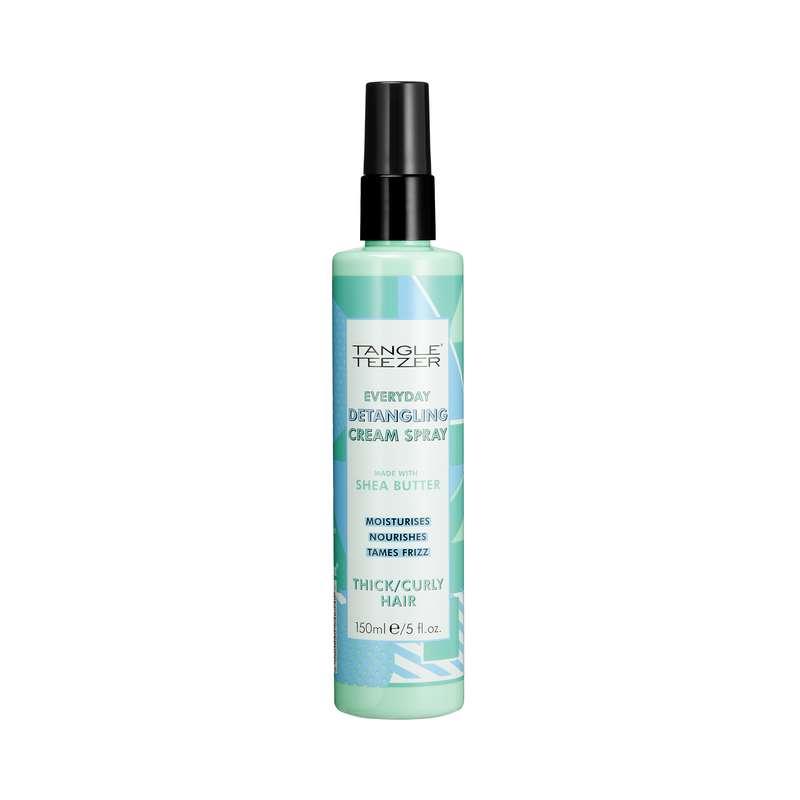 Spray démêlant cheveux épais et bouclés, Tangle Teezer