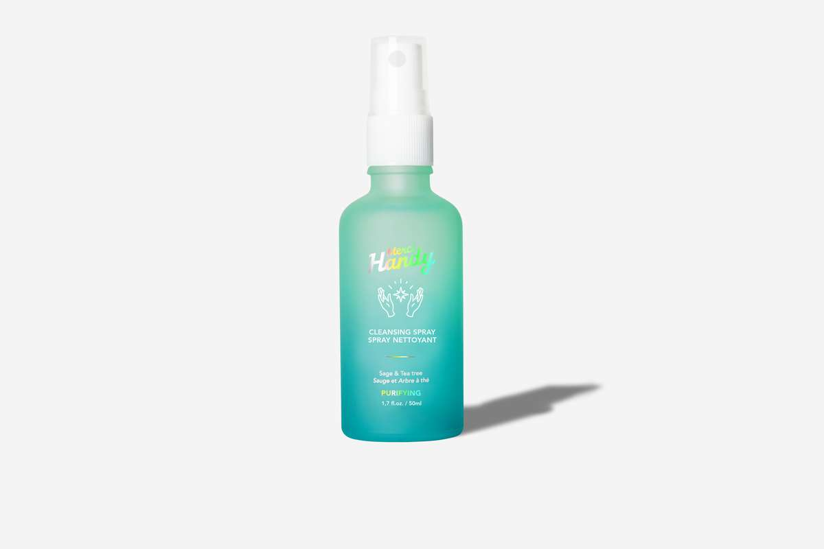 Spray nettoyant visage Purifiant, Merci Handy (50 ml)