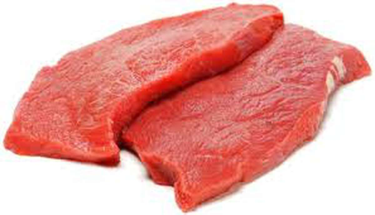 Steak de boeuf BIO (x 1, environ 120 - 140 g)