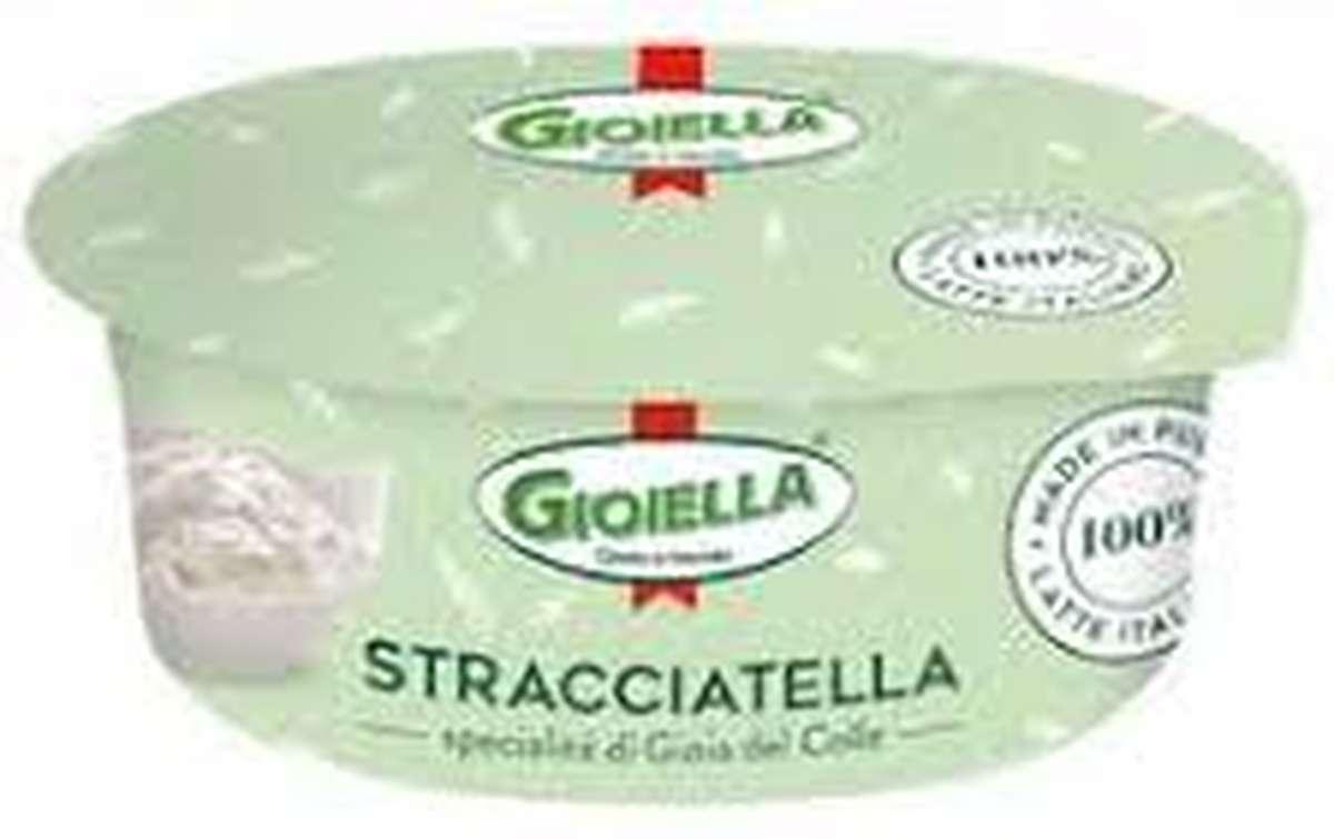 Stracciatella d'Amore, Gioiella (200 g)