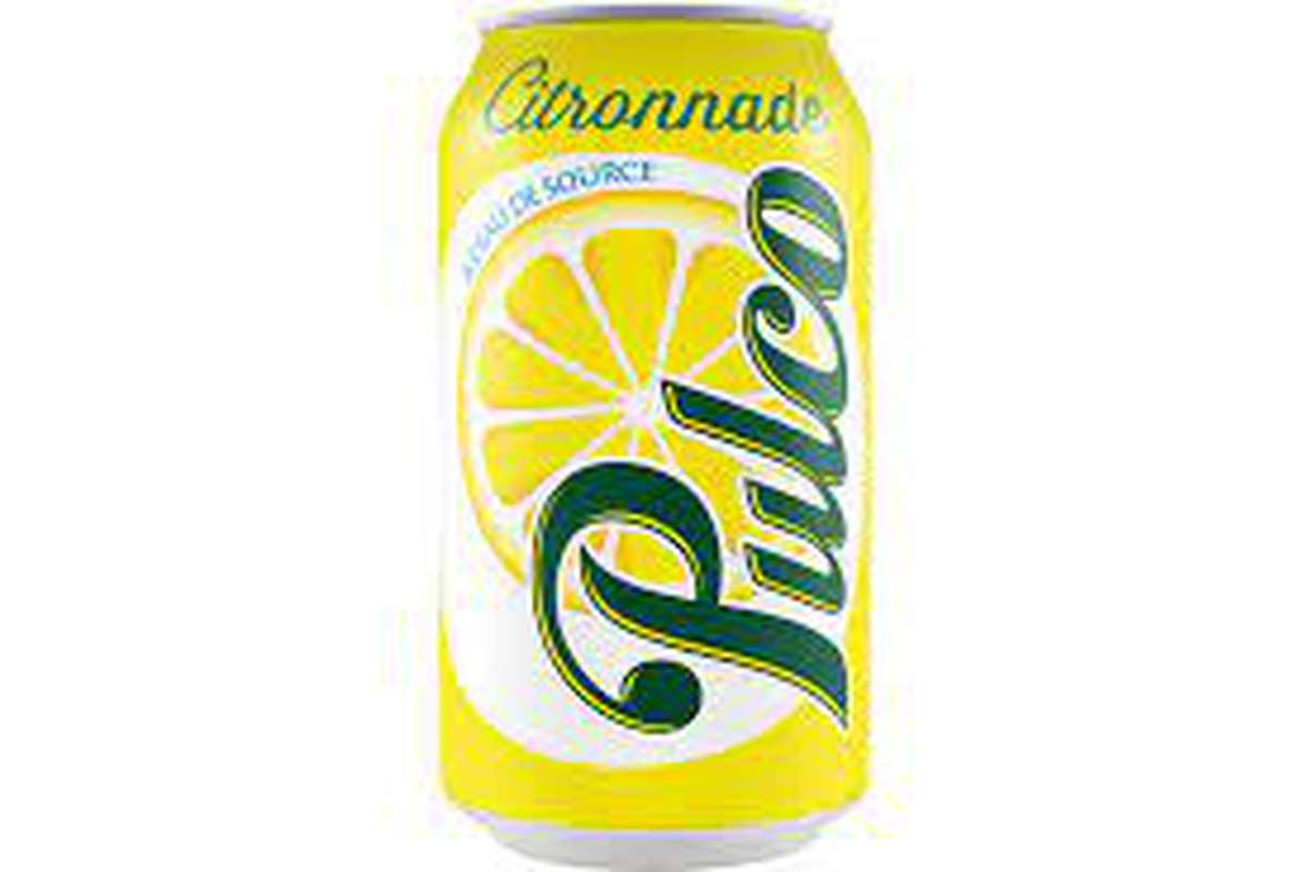 Citronnade, Pulco (33 cl)