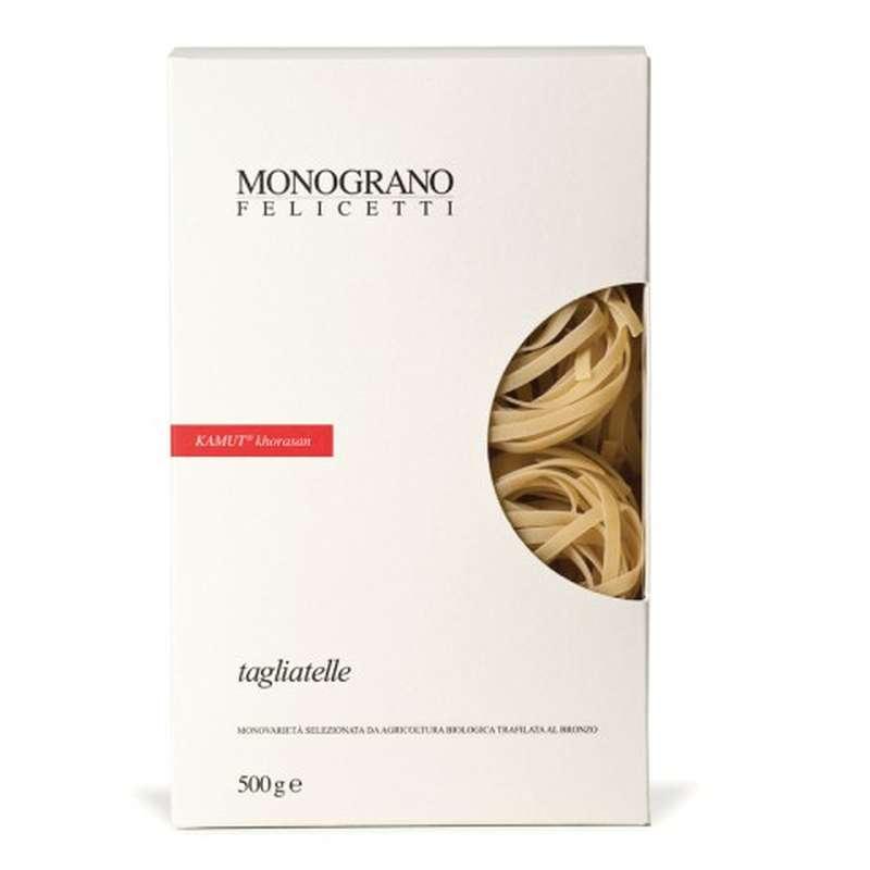 Tagliatelle BIO - Kamut, Felicetti (500 g)