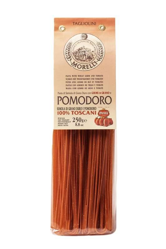 Tagliolini Tomate, Morelli (250 g)