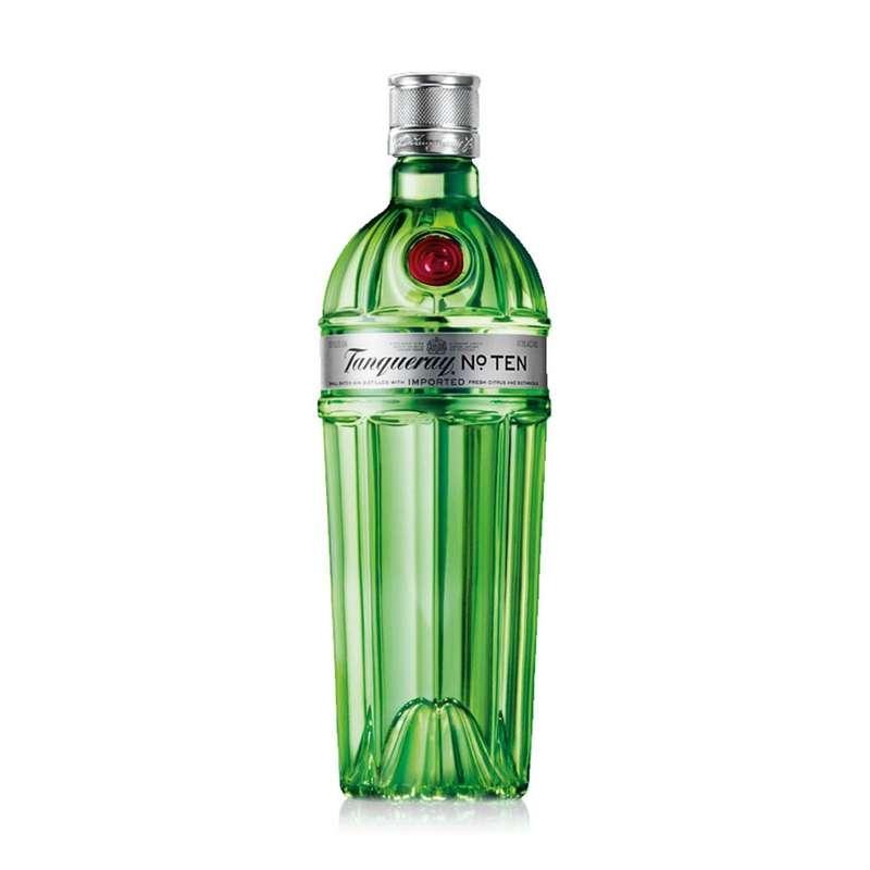 Gin Tanqueray Ten (70 cl)