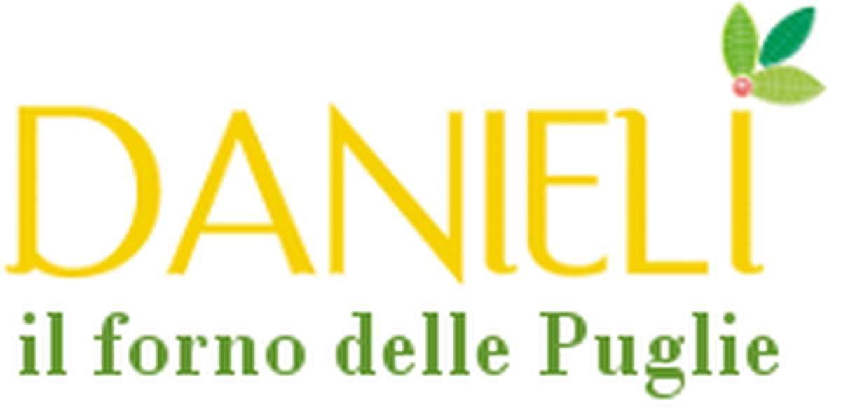 Tarallini artisanaux aux céréales, Danieli (240 g)
