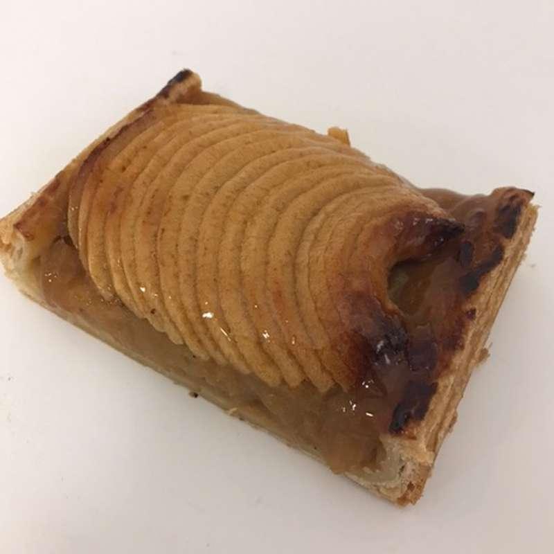 Tartelette aux pommes des boulangers, La Grande Épicerie de Paris (150 g)