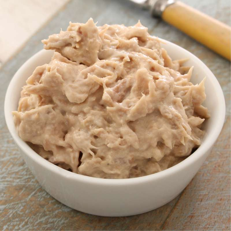 Tartinade de thon mayonnaise (160 g)