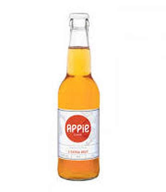L'Extra Brut BIO, Appie (33 cl)