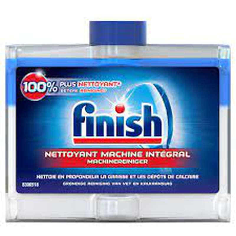 Nettoyant lave-vaisselle, Finish (250 ml)